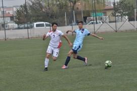 2.Amatör Küme U19 Ligi