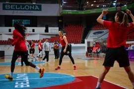 Bellona Kayseri Basketbol, Fenerbahçe'yi konuk edecek