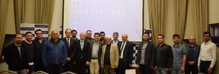 Kayseri Bölgesel Ortopedi Toplantısı'nın 6.'sı yapıldı