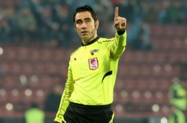 Koray Gençerler ilk kez Sivasspor – Kayserispor maçında