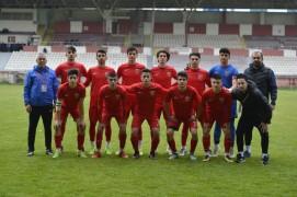 Spor Toto Gelişim U17 Ligi: