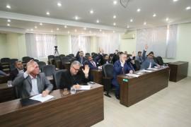 Yeni Dönem İlk Meclis Toplantısı Gerçekleştirildi