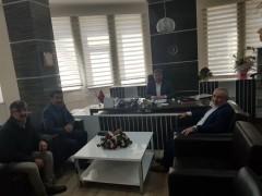 Bünyan Belediyesi Halıcılık Tur. A.Ş'de Tis Tamam