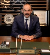 KTO Başkanı Gülsoy'dan Ramazan Ayı Mesajı
