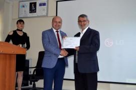 Kayseri İl Sağlık Müdürlüğü'nden, Erciyes Üniversitesi Öğrencilerine, 'Temel İlk Yardım Eğitimi'