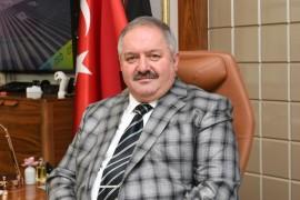 Kayseri OSB Yönetim Kurulu Başkanı Tahir Nursaçan'dan Anneler Günü Mesajı