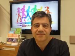 """Prof. Dr. Sinan Karaoğlu: """"Ramazanda sporu bırakmak zorunda değilsiniz"""""""