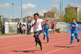 Türkiye'nin En Hızlısı Bölge Finali Sona Erdi