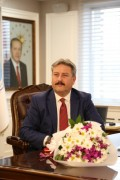 """Başkanı Dr. Mustafa Palancıoğlu, """"Jandarma Konağı ve ODTÜ Konağı müze olarak hizmet verecek"""""""