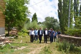 Bünyan Belediye Başkanı Özkan Altun: