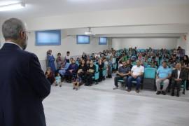 İl Müftüsü Prof. Dr. Şahin Güven: