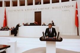 İYİ Parti Kayseri Milletvekili Dursun Ataş'tan Zam Tepkisi Ve Kayserispor'a Destek Çağrısı