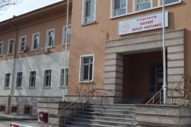 Kayseri Devlet Hastanesi ve Bağlı Sağlık Tesislerinin Son Bir Yılı Değerlendirildi