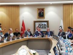 """Tahir Nursaçan: """"Düşük maliyetler için KEPSAŞ ile en uygun koşularda görüşülüyor"""""""