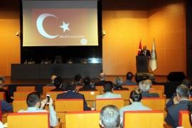 """KTO Başkanı Gülsoy: """"Yaşadığımız en büyük sıkıntılardan bir tanesi de tahsilat problemi"""""""