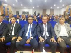 """Kayseri SMMMO Başkanı Ali Yedikaya:""""Eğitim ve seminerlerle üyelerimizi daha faydalı hale getireceğiz"""""""