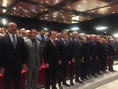 Kayseri'de 'Sahne Sanatı Olarak Öğretmenlik' konulu konferans düzenlendi