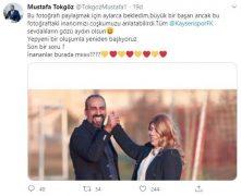 """Kayserispor Basın Sözcüsü Tokgöz: """"Kayserispor sevdalıların gözü aydın olsun"""""""