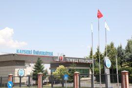 Kayseri Üniversitesi, YKS Tercihlerinde Yüzde 100 Doluluk Bekliyor