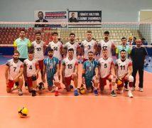 Melikgazi Belediyespor'un Halkbank maçı tehir edildi